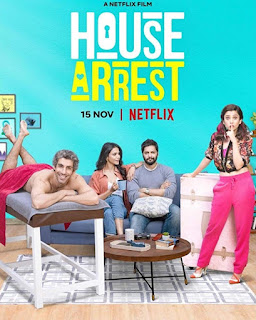 House Arrest (2019) Full Movie Download Hindi 480p WEB-DL