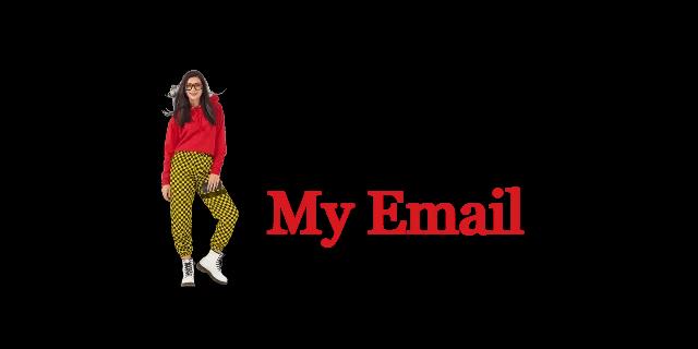 Jazz My Email