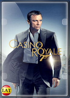 007: Casino Royale (2006) DVDRIP LATINO
