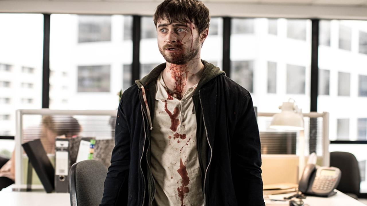 TNT apresenta Especial Daniel Radcliffe