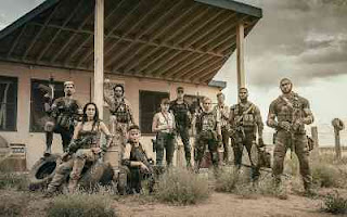 Army of the Dead: Movie on Netflix Release Date and Full Review in English