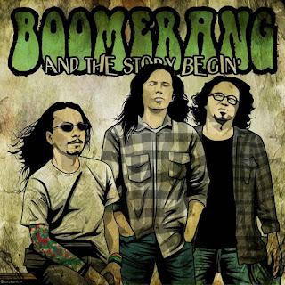 Download Lagu Boomerang Pilihan