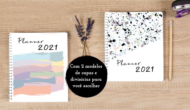 planner 2021 download imprimir