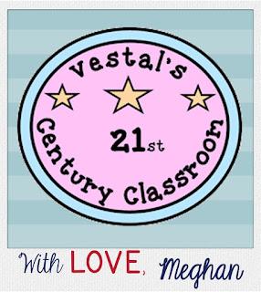 Vestal's 21st Century Classroom