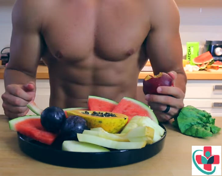 Feed your man with these foods to promote conception
