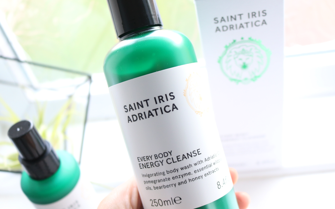 Saint Iris Adriatica - Every Body Energy Cleanse review