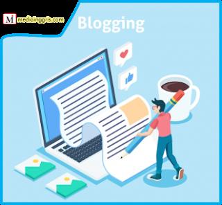 Membangun Blog Sebagai Pemula