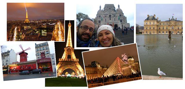 França, Paris, Torre Eiffel
