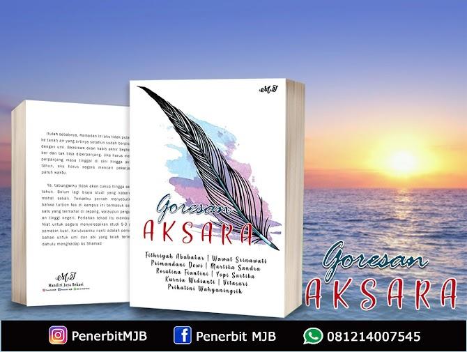 Review Buku Goresan Aksara