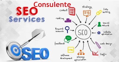 Consulente SEO web marketing