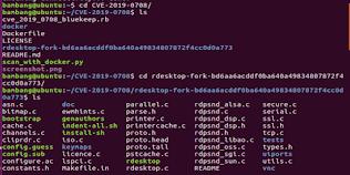 Himbauan Keamanan Microsoft Bluekeep Vulnerability