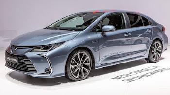 أسعار سيارات موديلات عام  2020.