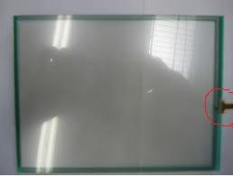 perbaiki  Touch screen Mesin Fotocopy canon
