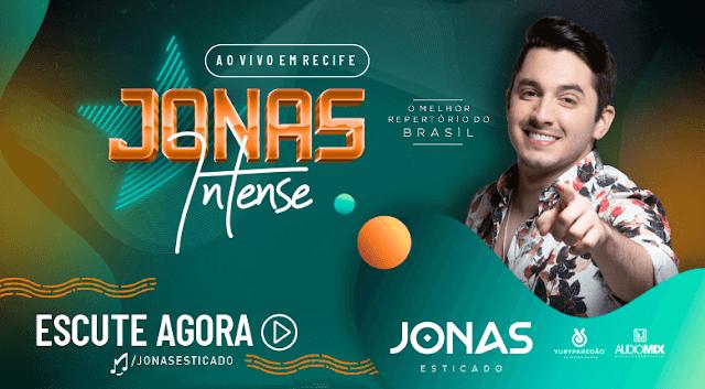 Baixar - Jonas Esticado - Jonas Intense Recife - Outubro - 2019