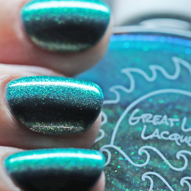 Great Lakes Lacquer Like My Boomerang