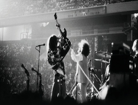 MC5 photo in Louder than Hell Book PDF Download
