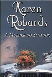 A Mulher do Senador mobi - Karen Robards