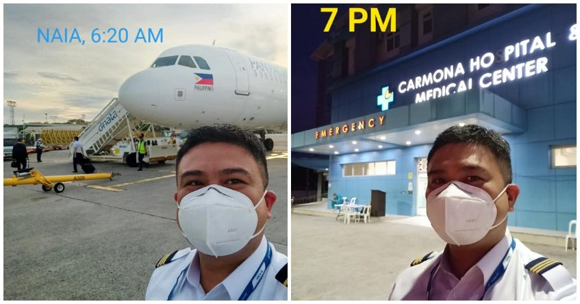 The Filipino Flying Doctor