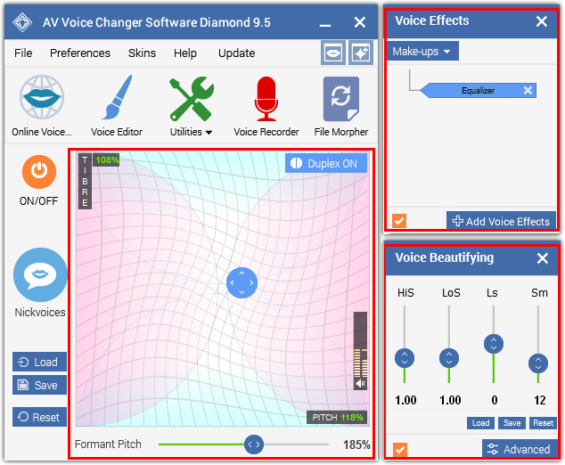 Call Voice Changer: Discord Voice Changer PC and Web Version