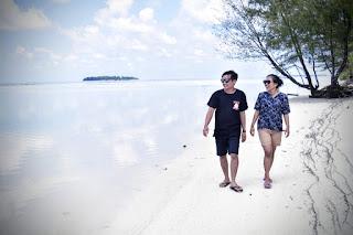 Pulau Cemara Kecil Karimunjawa 1