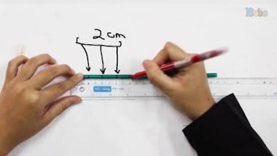 cara membuat gelang cantik dari sedotan