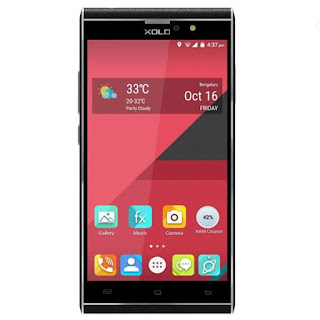 XOLO Black 1X 32GB