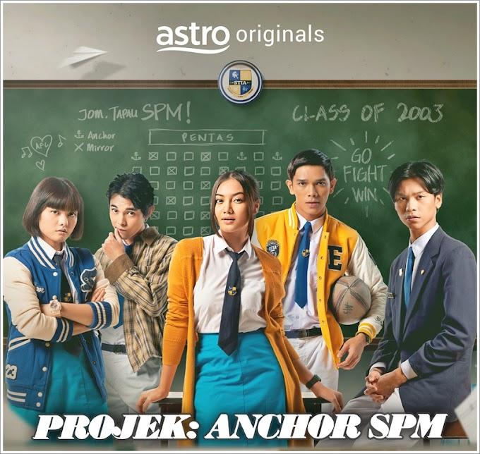 Drama | Projek Anchor SPM (2021)