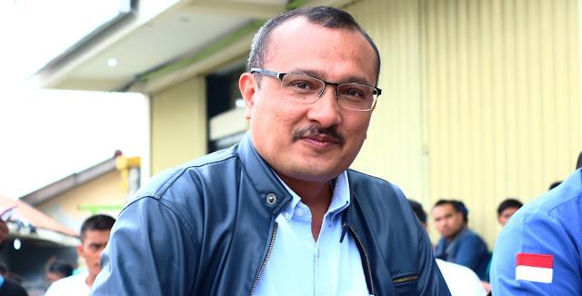 Beredar Surat Pemecatan Bagus Bawana Putra, BPN Prabowo-Sandi: Sekarang Kan Rezim Hoax