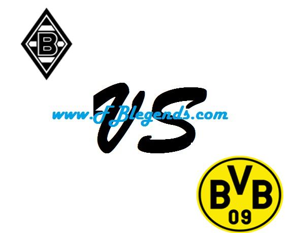 مشاهدة مباراة بوروسيا دورتموند وبوروسيا مونشنغلادباخ بث مباشر في الدوري الالماني يوم 23-9-2017 مباريات اليوم bv borussia dortmund vs mönchengladbach