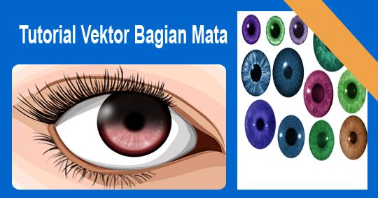 Adobe Photoshop CS4 : All Tutorial Vector Coloring Mata Part 2