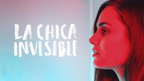 Recomendaciones de libros 2020: La chica invisible