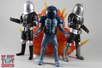 Doctor Who 'The Sontarans' Set 05