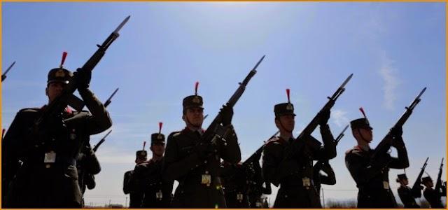 Τι δεν θα λάβουν οι Στρατιωτικοί για την επιφυλακή διαρκείας-Ένα ΒΙΝΤΕΟ για ΟΛΑ τα θέματα που θα συζητηθεί