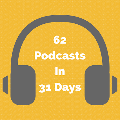 31 Days of Podcats