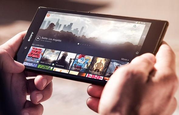 Harga HP Sony Xperia Z Ultra Tahun 2017 Lengkap Dengan Spesifikasi, Layar 6.4 Inchi, 4G LTE, RAM 2GB, Kamera 8MP