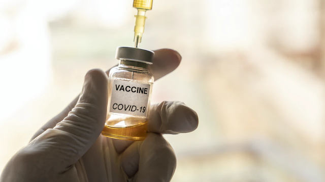 Trump Administration Makes Deal With CVS, Walgreens To Distribute Coronavirus Vaccine To Nursing Homes Once It's Available