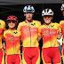 La Selección Española finaliza 5ª en el Team Relay del Europeo de Brno