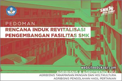 Pedoman RIR SMK Agribisnis dan Agriteknologi