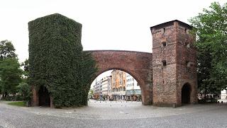 Sendlinger Tor de Munich