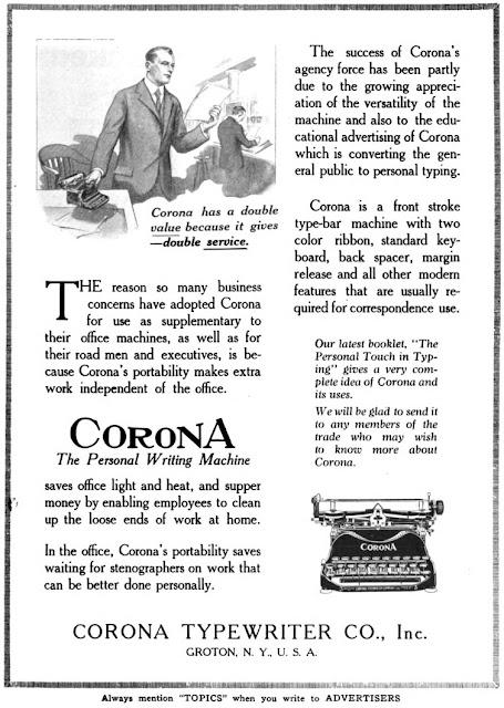 oz.Typewriter: Typewriter Truth in Black and White: 30