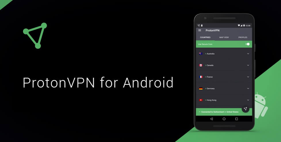 افضل-vpn-مجاني-للاندرويد-تطبيق-ProtonVPN