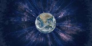 Foto de un planeta. El yo qué es: todo posee su yo como identidad propia