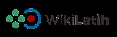 logo wiki latih