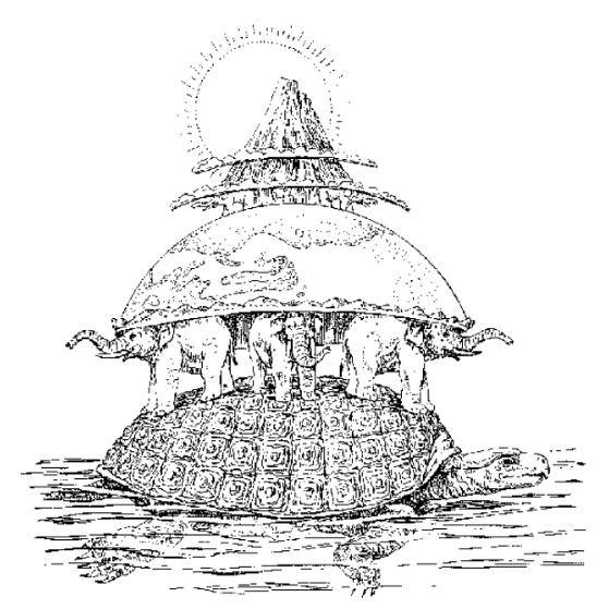 a-crenca-indiana-tartaruga-carregando-elefantes-carregando-a-terra