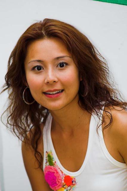 Priscilla Chan Singer - #traffic-club