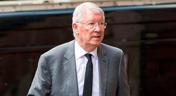 Ada Sir Alex Ferguson di Balik Transfer Harry Maguire ke Man United
