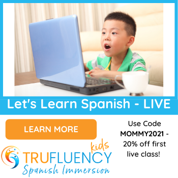 Get bilingual this summer!