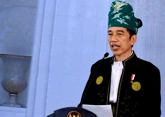Hari Lahir Pancasila, Berikut Pesan Presiden RI
