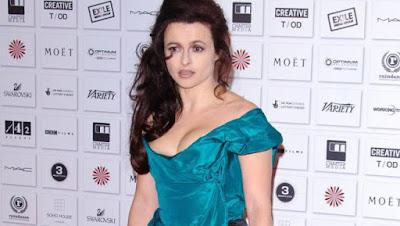 Artista Helena Bonham Carter