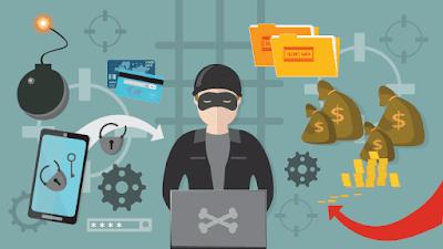 Fraudes riesgos cibernéticos